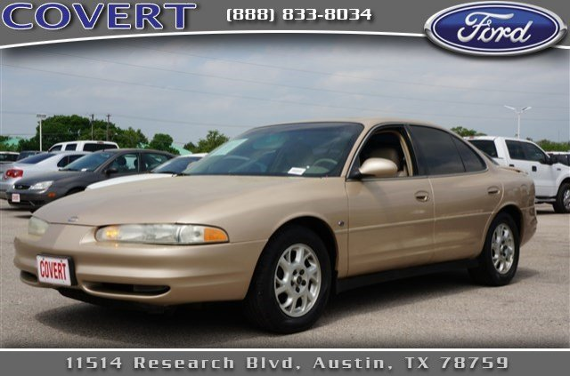 Used Oldsmobile Intrigue GL