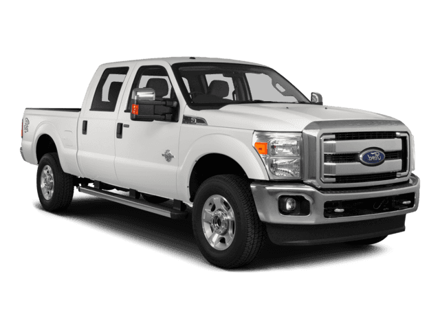 New Ford Super Duty F-350 SRW XL