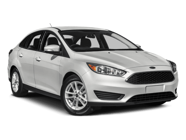 2015 ford focus titanium manual hatchback